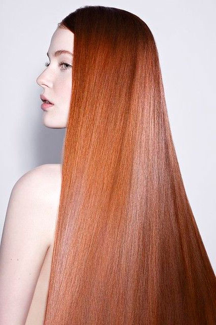 +3 сантиметра волос в месяц