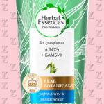 Herbal Essences алоэ и бамбук