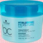 "Маска для волос интенсивно увлажняющая Schwarzkopf Professional Bonacure ""Hyaluronic Moisture Kick"""